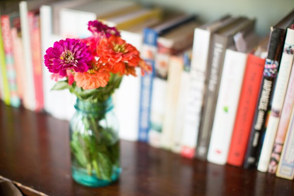 books.flowers