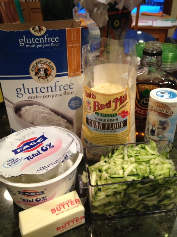 cornbread ingredients